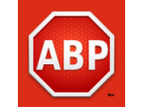 Bild: AdBlock Plus Logo 2
