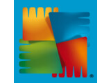 Bild: AVG AntiVirus Logo 2