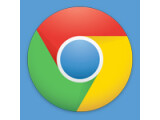 Bild: Google Chrome Logo 2