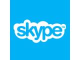 Bild: Skype Logo 2