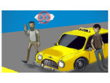 Bild: Uber-Fahrten sind nach dem Beschluss des Landgerichts Frankfurts ab sofort Rechtswidrig. Sollte sich der Taxi-Mitfahrdienst nicht an den Beschluss halten, drohen drastische Geld- und Haftstrafen. (Bild: netzwelt)
