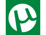 Bild: uTorrent Logo 2