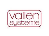 Bild: Vallen Jpegger Logo/Vallen Systeme Logo
