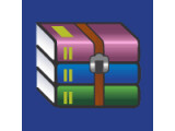Bild: WinRAR Logo 2