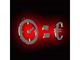 Bild: 10 Sekunden Haushaltsbuch, Softwareicon, Logo