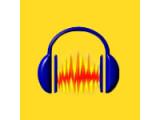 Bild: Audacity Logo 2