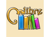 Bild: Calibre Softwareicon, logo