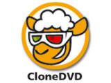 Bild: Clone DVD Softwareicon, Logo