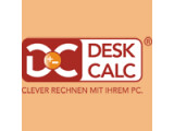 Bild: Deskcalc desk calc softwareicon, logo