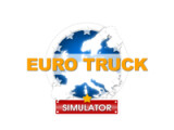 Bild: Euro Truck Simulator Softwareicon, Logo