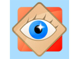 Bild: Fast Stone Image Viewer Softwareicon, Logo