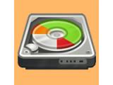 Bild: Gparted Softwareicon, Logo