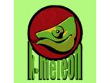 Bild: K-Meleon Logo 2