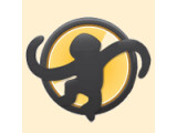 Bild: Mediamonkey Softwareicon, Logo