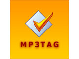 Bild: MP3TAG Softwareicon, Logo