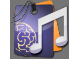 Bild: MusicBrainz Picard Softwareicon, Logo
