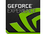 Bild: Nvidia GeForce Experience logo 2