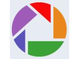 Bild: Picasa Softwareicon, Logo