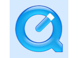 Bild: Quicktime Softwareicon, Logo