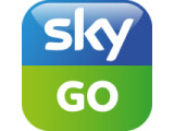 Bild: Sky Go Logo