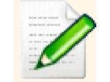 Bild: synwrite Softwareicon, Logo