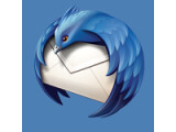 Bild: Thunderbird Softwareicon, Logo