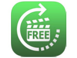 Icon: Video Rotate Free