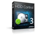 Bild: Ashampoo HDD Control 3 Verpackung