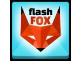 Icon: FlashFox - Flash Browser