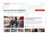 Bild: Teaser Online-Petitionen