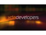 Bild: XDA Developers Logo