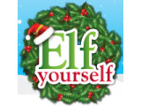 Icon: ElfYourself by Office Depot