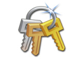 Bild: Steganos Passwort Manager Logo