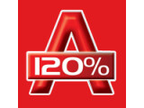 Bild: Alcohol 120% logo 2