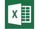Icon: Microsoft Excel für Tablets