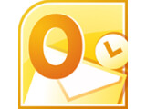 Bild: Microsoft Outlook Hotmail Connector 2