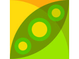 Bild: PeaZip Logo 2