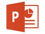 Icon: Microsoft PowerPoint für Tablets