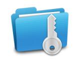 Bild: wise folder hider - icon
