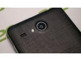 Bild: Das Acer Z520 kommt mit einer Kamera-Sprachsteuerung für Selfies.