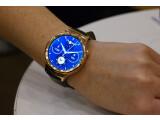 Bild: Die Huawei Watch sieht echt klasse aus.