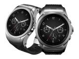 Bild: Metallgehäuse, LTE-Modem und ein eigenes, auf WebOS basierendes Betriebssystem - das sind die Eckdaten zur LG Watch Urbane LTE.