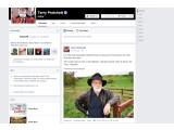 Bild: Terry Pratchett verstarb im Alter von 66 Jahren.
