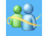 Bild: Windows Live Messenger Logo 2