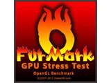 Bild: FurMark Logo 2