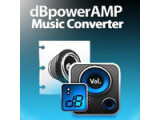 Bild: dBpowerAMP Music Converter Logo 2