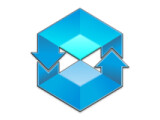 Icon: Dropsync (Dropbox Autosync)