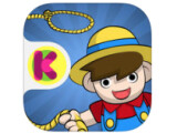 Icon: Lasso Kid