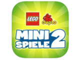 Icon: LEGO DUPLO Minispiele 2