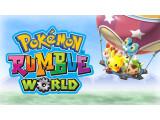 Bild: Pokemon Ruble World Passwörter Teaser